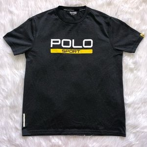 Polo Sport Performance T-Shirt